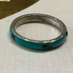 3 for $15 jewelry sale turquoise ring